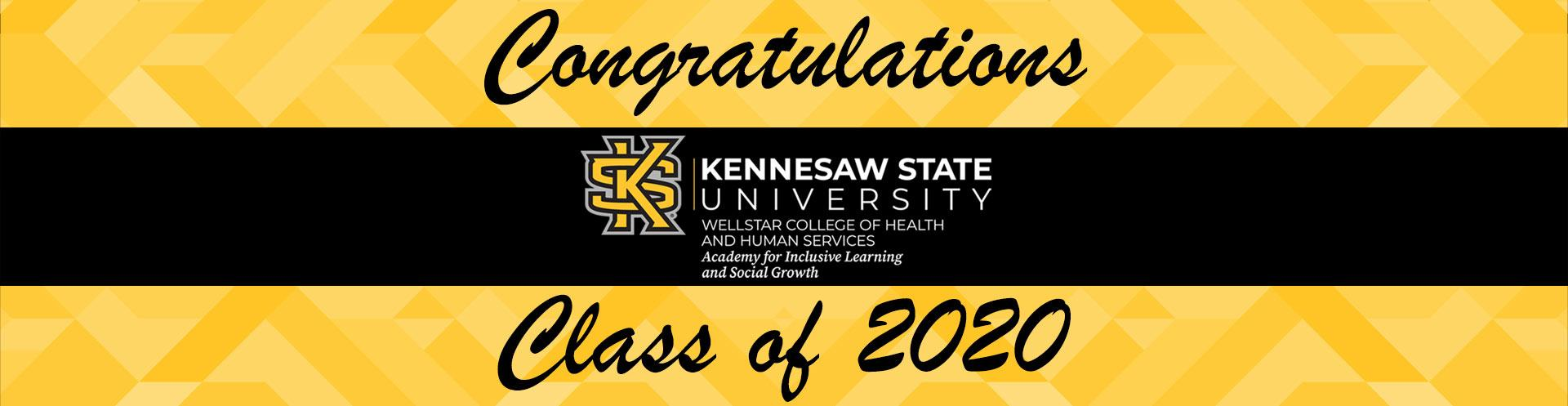 Academy's Graduates of 2020